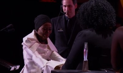 Cicely Tyson died