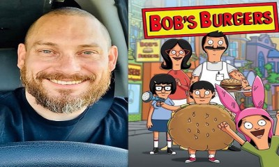 Dave Creek Bob's Burgers dead skydiving