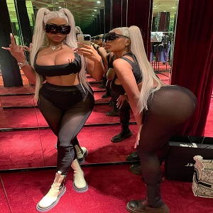 Clermont Twins Love & Hip Hop Hollywood #LHHH