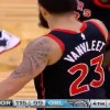 Fred VanVleet 54 points