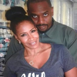 Sheree Whitfield Tyrone RHOA