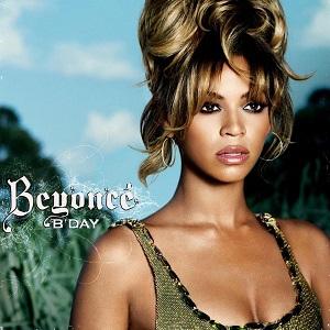 Beyonce B'Day album 1 billion Spotify streams