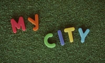 Elhae My City Music Video Thumbnail