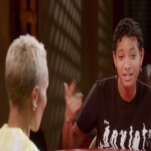 Jada Pinkett Smith Willow attracted to women falling in love with woman