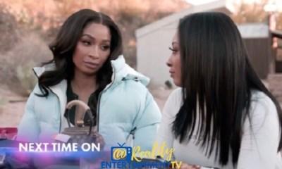 Love & Hip Hop Family Reunion Season 1 Finale preview
