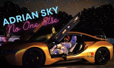 Adrian Sky No One Else music video