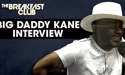 Big Daddy Kane Breakfast Club