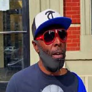 Black Rob dead age 51