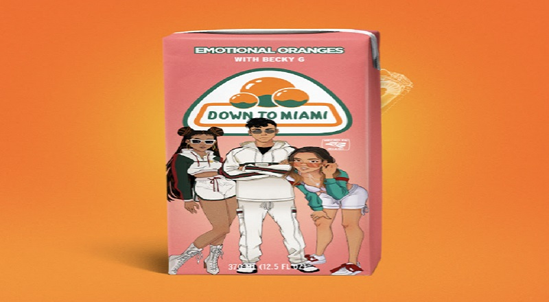 Down To Miami