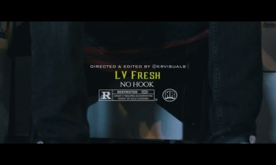 LV Fresh No Hook music video