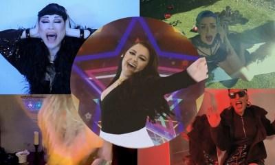 Malia Civetz Partied Out music video