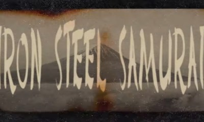 Mello Music Group Iron Steel Samurai music video Thumbnail