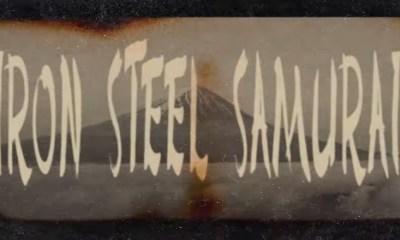 Mello Music Group Iron Steel Samurai music video Thumbnail
