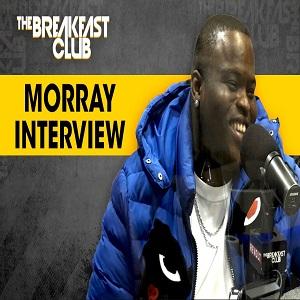 Morray Breakfast Club