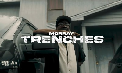 Morray Trenches music video
