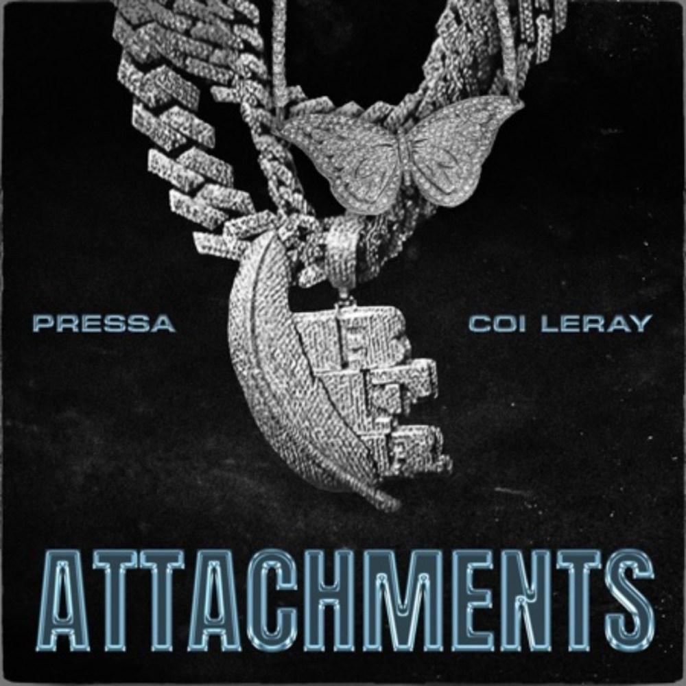 Pressa Coi Leray Attachments