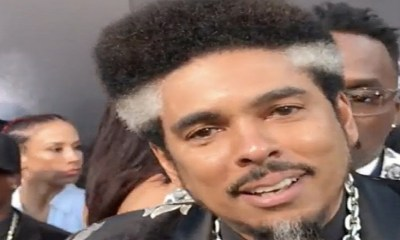 Shock G dead at age 57