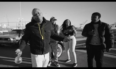 Too $hort Real Oakland music video