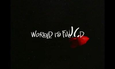 WizTheMC World Is Fcked music video Thumbnail