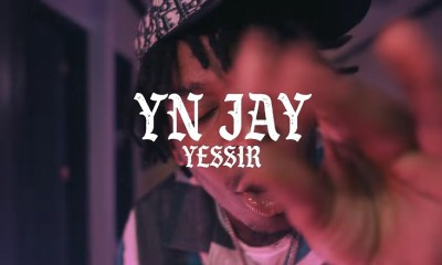 YN Jay Yessir music video