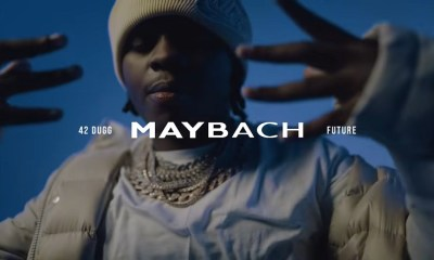 42 Dugg Maybach music video