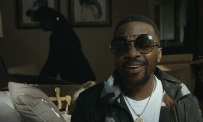 Anthony Hamilton You Made A Fool Of Me music video