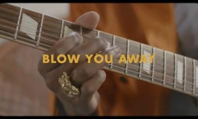 Blue Lab Beats Blow You Away music video