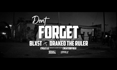 Blxst Don't Forget music video
