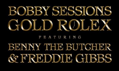 Bobby Sessions Gold Rolex