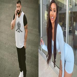 Drake Jasmine Rae