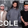 J. Cole L.A. Leakers