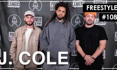 J. Cole L.A. Leakers