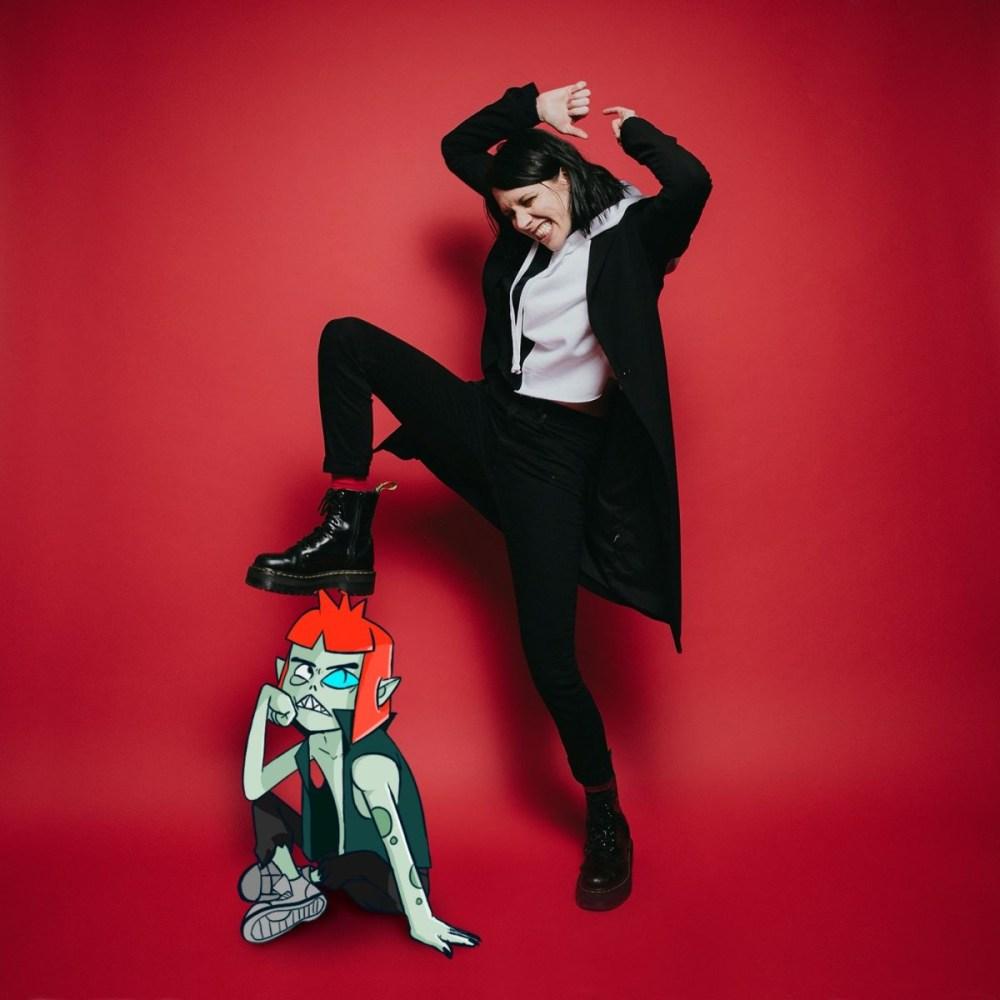 K.Flay new single TGIF