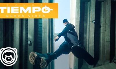 Ozuna Tiempo music video