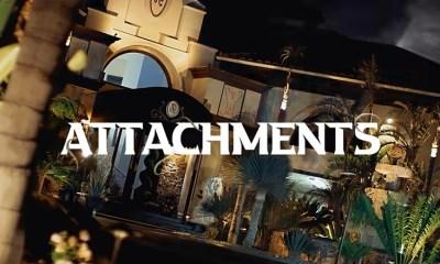 Pressa Coi Leray Attachments music video