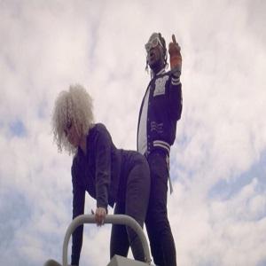 Ron Suno Ya Mans music video