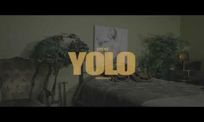SPENZ Yolo music video