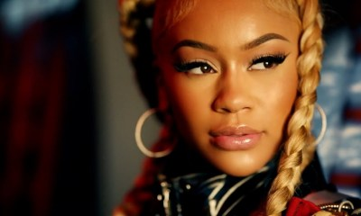 Saweetie Fast (Motion) music video