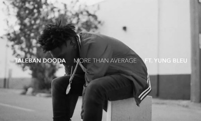 Taleban Dooda More Than Average visualizer