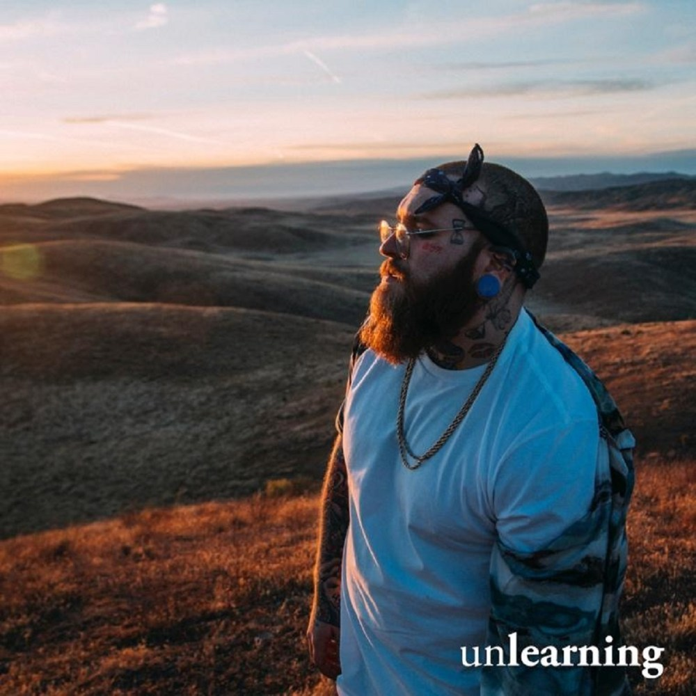 Teddy Swims Unlearning EP