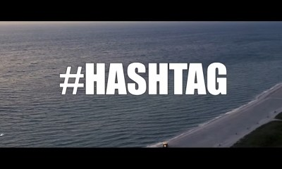 Young Dolph #Hashtag music video