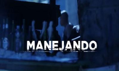 Akon Madejando music video