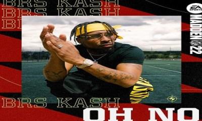 BRS Kash Oh No Madden 22 version