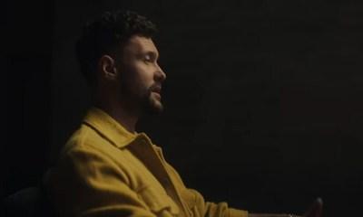 Calum Scott Biblical music video