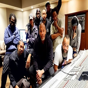 Dr. Dre breaks silence on brain aneurysm