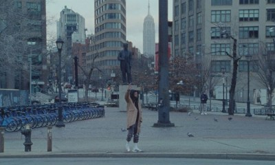 J. Cole p u n c h i n . t h e . c l o c k music video