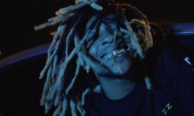 Jaah SLT Toxic music video