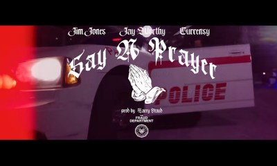 Jim Jones Say A Prayer music video