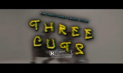 Jim Jones Three Cuts music video