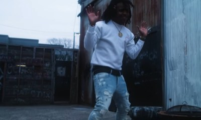 Lil 1 DTE Choppa music video